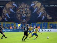 : Braunschweig spielt 2:2 gegen FSV Frankfurt