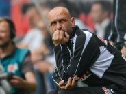 : Stanislawski verabschiedet sich mit einem 3:0 aus Köln