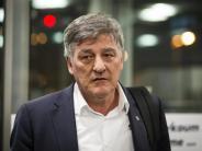 Fußball: VfB: Neuer Präsident soll am 9. Oktober gewählt werden