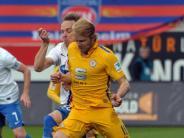 Fußball: Eintracht Braunschweig verlängert mit Hochscheidt