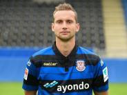 Fußball: Konrad wechselt vom FSV Frankfurt zu Dynamo Dresden