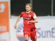 Fußball: Niedermeier verlässt Absteiger VfB Stuttgart