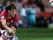 Fußball: 1860 München verpflichtet Außenverteidiger Stojkovic