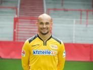 Fußball: Torhüter Amsif verlässt Union Berlin