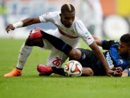 Fußball: Dié kehrt vom VfB Stuttgart zum FC Basel zurück