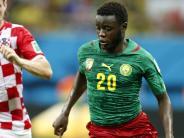 Fußball: Nürnberg verstärkt sich mit Salli vom AS Monaco