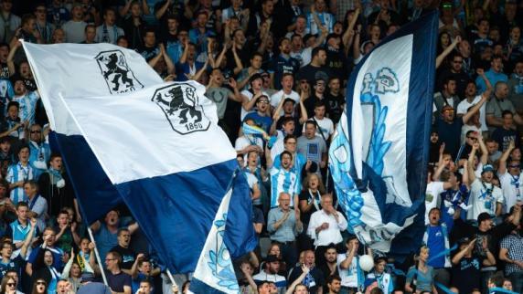 Terrorismus: 1860 sagt Fußball-Fanfest nach Münchner Gewalttat ab