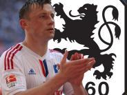 TSV 1860 München: Ivica Olic stürmt jetzt für die Löwen