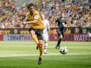 Fußball: Fehlstart für St. Pauli:0:1-Niederlage in Dresden
