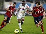 Fußball: VfB verpflichtet Franzosen Pavard - Kliment verliehen