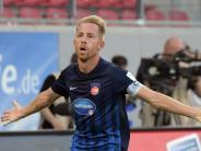 Stetig Richtung Bundesliga: Heidenheim will auch Hannover schlagen