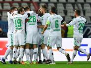 Zweiter Sieg unter Radoki: Greuther Fürth siegt 2:1 beim Karlsruher SC