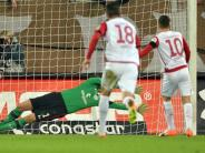 Nur 0:0 gegen Lautern: FCSt. Pauli steckt am Tabellenende fest