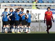Westderby: Bielefeld verlässt Abstiegszone: 1:0 gegen Bochum