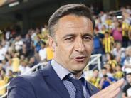 Trainer-Suche: Medien: 1860 München will Portugiesen Pereira als Trainer
