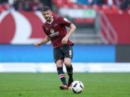 Kurzes Gastspiel: 1. FC Nürnberg verleiht Alushi an Maccabi Haifa