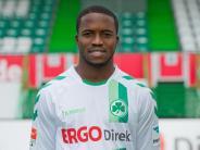 An den Floridsdorfer AC: Fürth leiht Flügelspieler Davies nach Österreich aus