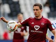 Abwehrchef: 1. FCNürnberg verlängert Vertrag von Margreitter