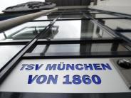 Fußball: 1860 München verschiebt Mitgliederversammlung