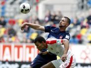 Neun Ligaspiele ohne Dreier: Düsseldorf erneut ohne Sieg: Nullnummer gegen Heidenheim