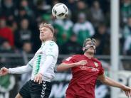 Hannover 0:0 bei St. Pauli: VfB Stuttgart patzt durch 0:1 in Fürth
