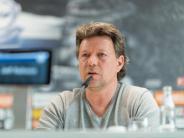 «Ich habe keine Angst»: Bielefelds neuer Coach Saibene selbstbewusst