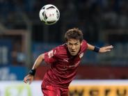 Rückkehr in die Heimat: Ex-FCA-Spieler Hosogai wechselt nach Japan