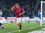 Wolf: «Das war großartig»: Teroddes tolle Toreshow für den VfB Stuttgart