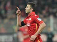 Vertrag bis Juni 2018: Mittelfeldspieler Daube bleibt bei Union Berlin