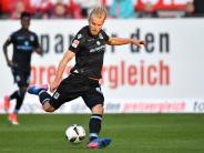 Glücklicher Sieg: Kaiserslautern gewinnt Kellerduell gegen 1860 München