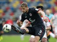 Fortuna mit zwei Roten Karten: St. Pauli dreht Rückstand:3:1-Sieg gegen Düsseldorf