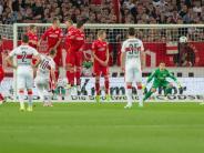 2. Liga: VfB gewinnt Topspiel 3:1 gegen Union Berlin