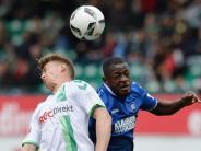 0:1 kurz vor Spielende: Greuther Fürth mit Heimniederlage gegen Absteiger KSC
