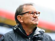 Wird Janßen neuer Cheftrainer?: Spekulationen über Lienen als Sportchef bei St. Pauli