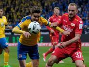Oberschenkelverletzung: Unions Leistner fällt für letzten beiden Saisonspiele aus