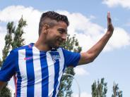 Neuverpflichtung: FCSt. Pauli holt Hertha-Stürmer Allagui