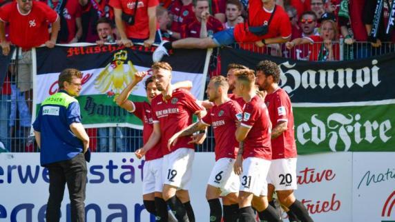 Werder Bremen hofft weiter auf die Europa-League-Teilnahme