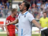 Relegation: «Löwen» droht K.o. gegen Regensburg - «Ein Witz, oder?»