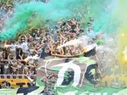 Nach Fehlverhalten der Fans: Dynamo Dresden ergreift drastische Maßnahmen