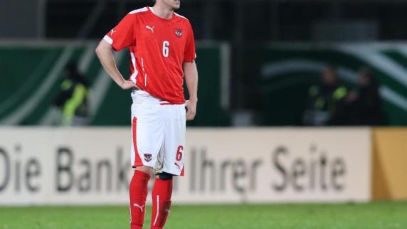 FC Nürnberg verpflichtet Österreicher Jäger