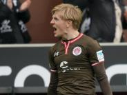 Norwegischer Nationalspieler: St. Pauli leiht Profi Møller Daehli aus