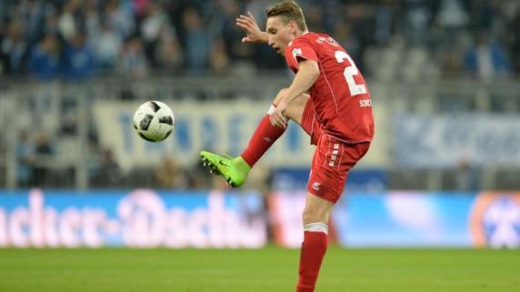 FC Ingolstadt verpflichtet Mittelfeldspieler Schröck