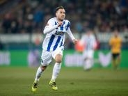Flügelspieler kommt vom KSC: SpVgg Greuther Fürth verpflichtet Spanier Torres