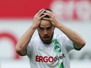 Dreijahresvertrag: Fortuna Düsseldorf holt Niko Gießelmann
