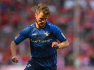 FC Augsburg: Bestätigt: Marcel Heller kommt zum FCA