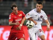 Sprunggelenksverletzung: Union-Spieler Fürstner verletzt