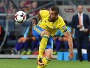 Dreijahresvertrag: Fortuna Düsseldorf verpflichtet Schweden Kujovic