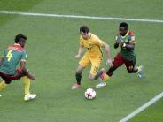 Vertrag bis 2019: VfL Bochum verpflichtet Australier Robbie Kruse
