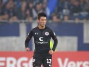 Vertrag bis 2019: St. Pauli verlängert mit verletztem Miyaichi vorzeitig