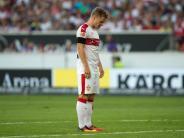 Kaderumbau: VfBleihtRechtsverteidiger Zimmer an Düsseldorf aus